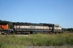 BNSF 9693